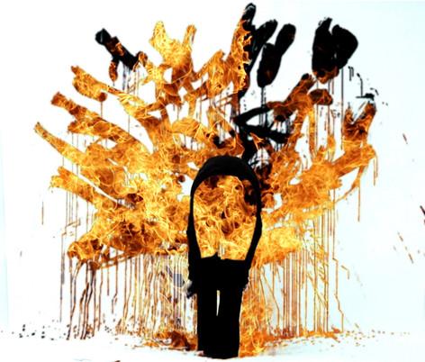 ON FIRE, Johanna Reich