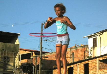 'Janiele's World', Caetano Dias