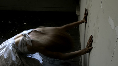 video still, 'Entre-temps #1'