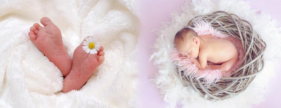 産前産後母子ケアメニュー