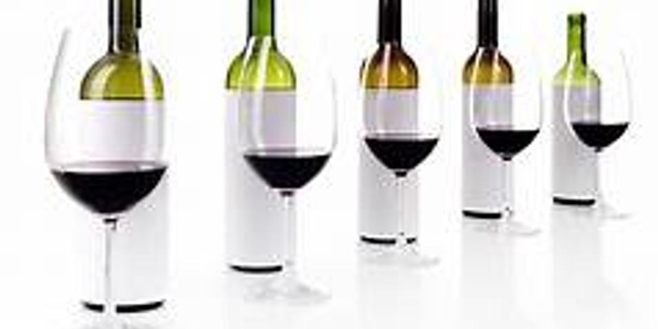 Pinot Noir Tasting