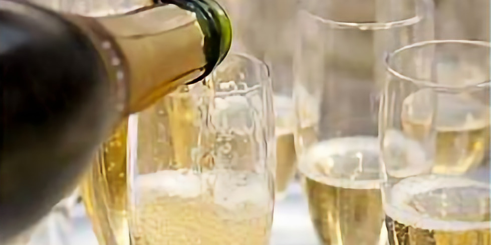 Wine Chats- A Taste of Bubbly!