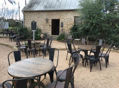 Restaurant Bar Tables