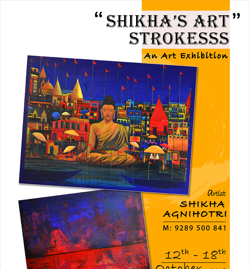 Shikha's Art Strokesss