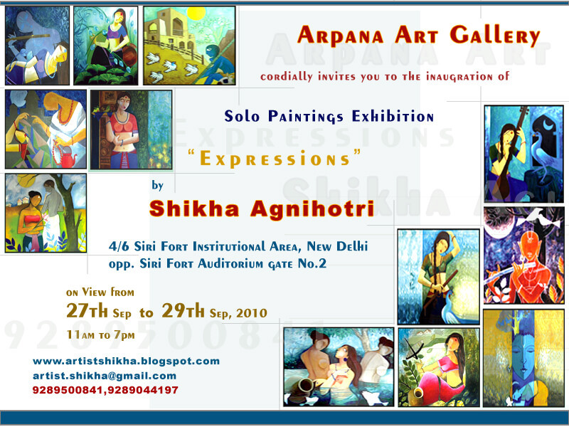 Arpana_Gallery_E_Invitation_artist_Shikh