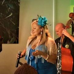 Christine Manetta's Jazz Carousel