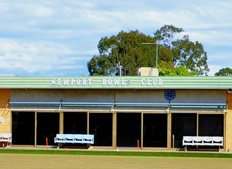 Newport Bowls Club