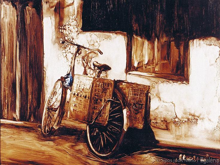 Bicikli | Sipos Judit Nono