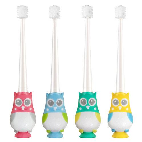 Beloved Owl the Fun