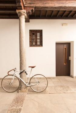 Casa-Patio - Granada