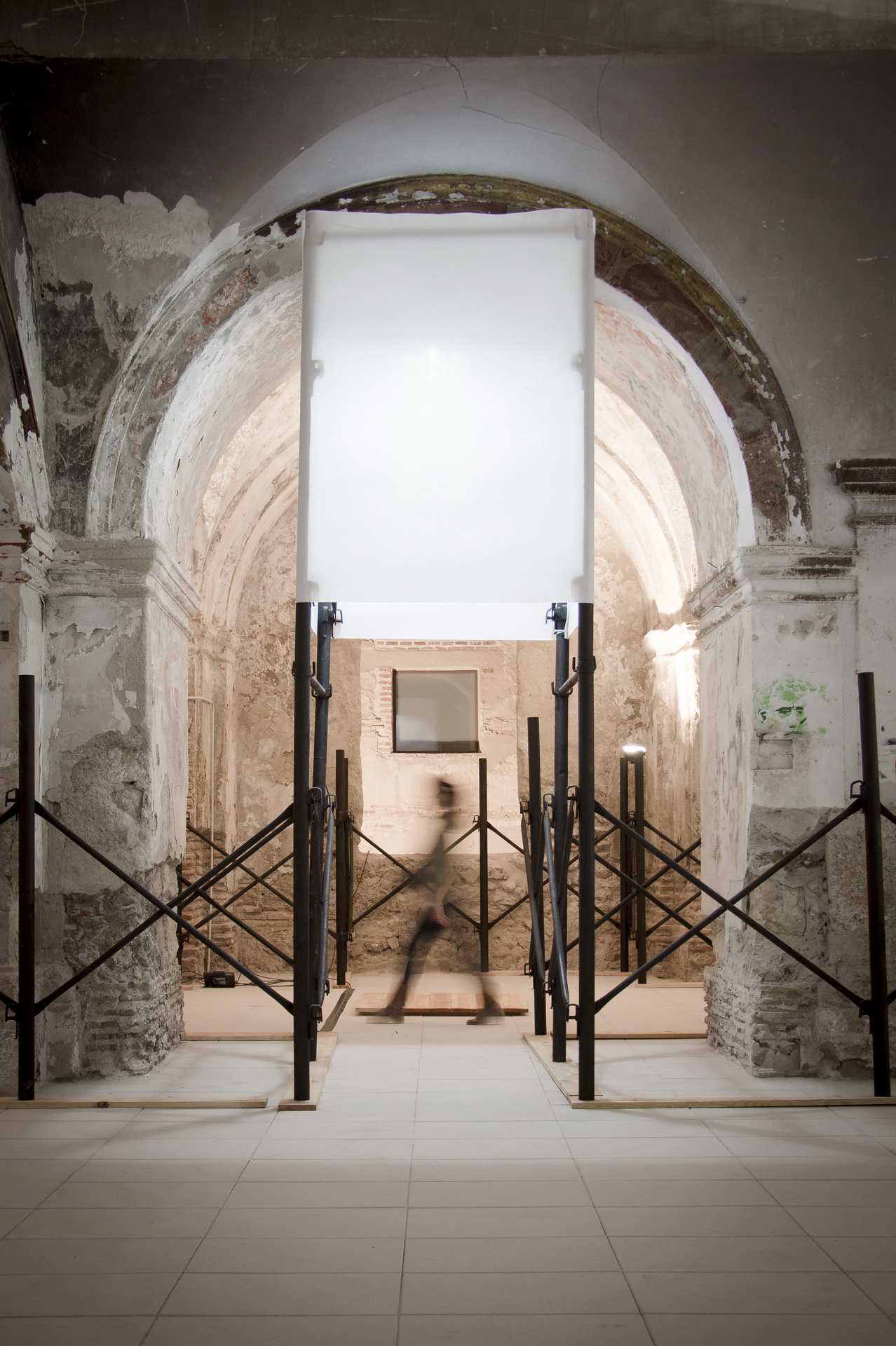 Exposición temporal - Baza (Granada)