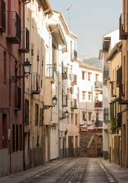 Realejo - Granada