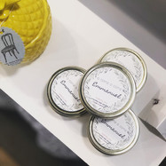 Humble Bee Candles