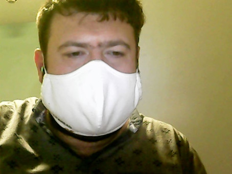 My review of face-masks during Corona Virus