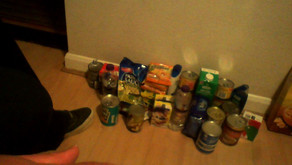 Food Parcel Donations