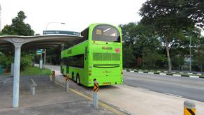 Corona Virus and Public transport