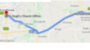 How I have walked 50.96 miles over the last 2 weeks before 6th October 2020.