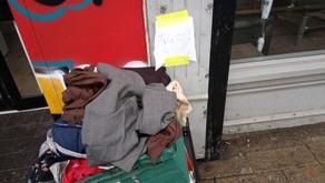 Shops & Charities that give away free stuff