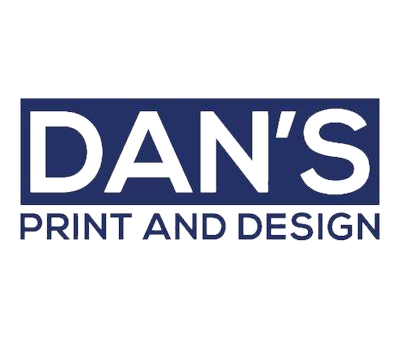 Dan's Print and Design Latest Update