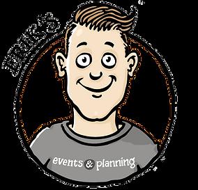 Erik Klusbedrijf - events en planning.pn