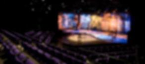 Milwaukee Repertory Theater -- Stiemke Studio