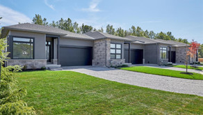 What is Pre-Construction Down Payment?
