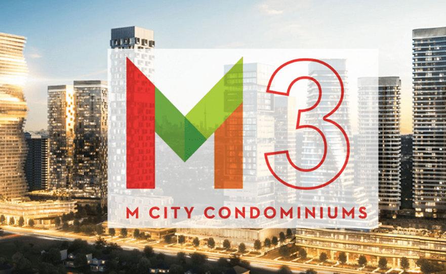 MCity M3 Condos