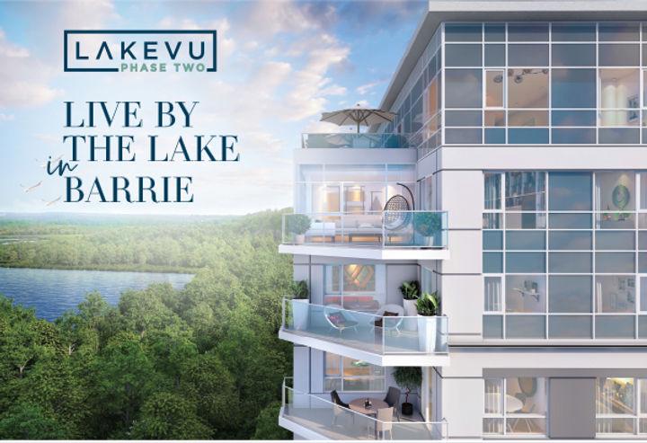 LakeVu Phase 1