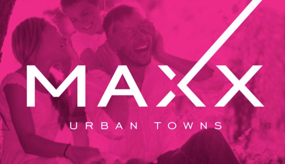 Maxx Urban Townhomes