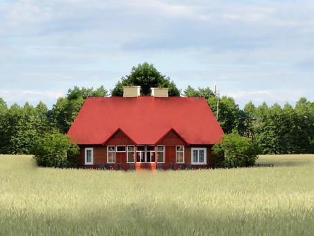 Czy feng shui może pomóc w sprzedaży domów?