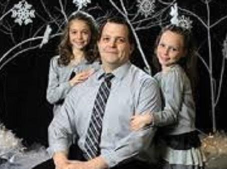 Memorial Fund for the Surviving Children of Dan Austin