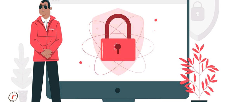 Comment TraceNet protège vos données