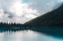 Joffre Lakes, BC