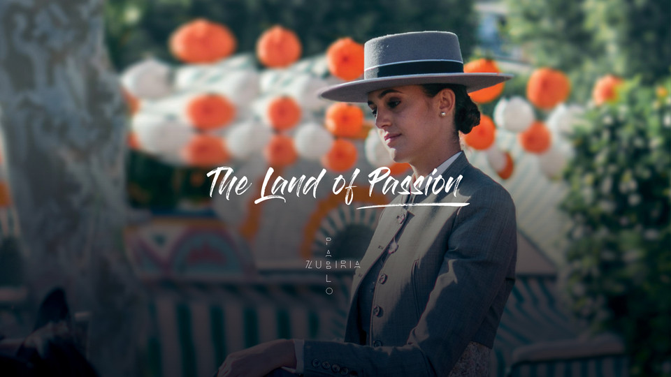 The Land of Passion