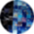 pixels de canettes cans upcycling art