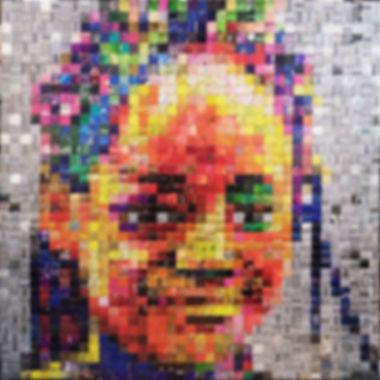 Fatima - portrait en canettes.jpg