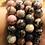 Thumbnail: rhodonite bracelet