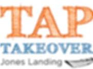 Tap Takeover Jones Landing, Peaks Island