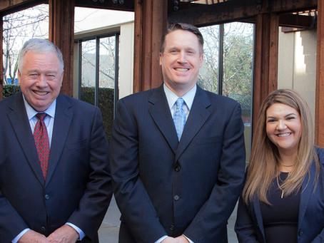 Shepherd & Associates Names New Leadership Team