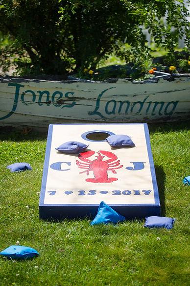 The Harborview at Jones Landing