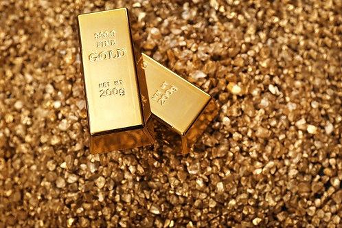 GOLD INDEX (6-MONTHS)
