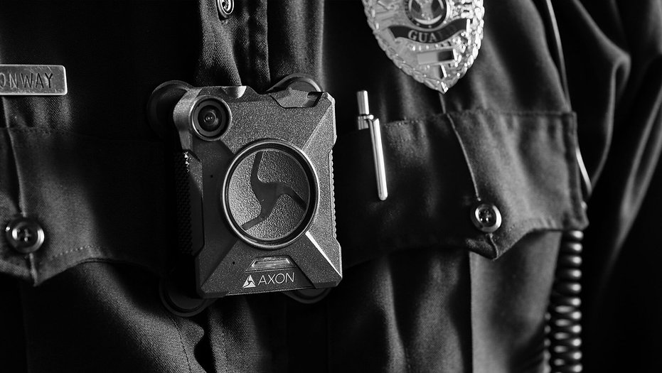 Unser Sortiment - Bodycams