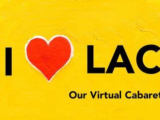 I LOVE LAC CABARET