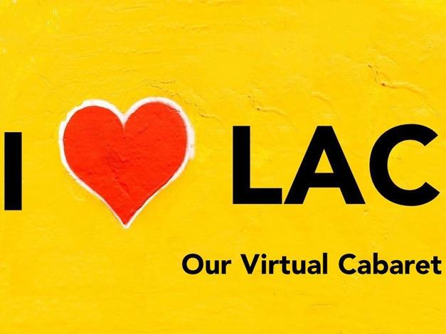 I LOVE LAC VIRTUAL CABARET 2