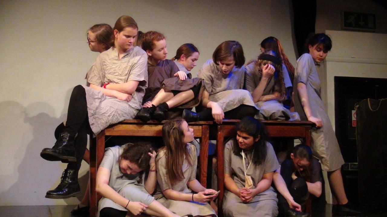Lantern Youth Theatre