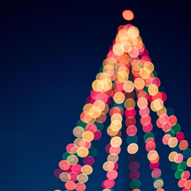 CHRISTMAS AT LAC