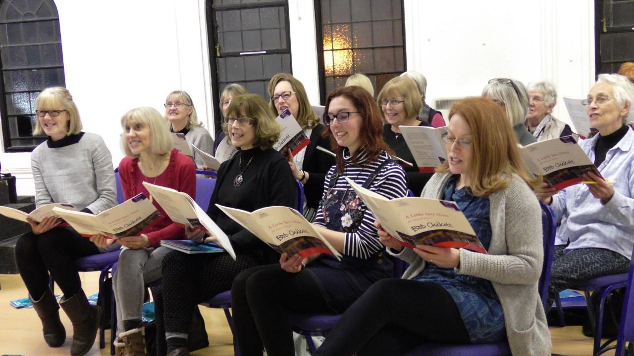 Lantern Community Choir