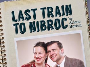 LAST TRAIN TO NIBROC