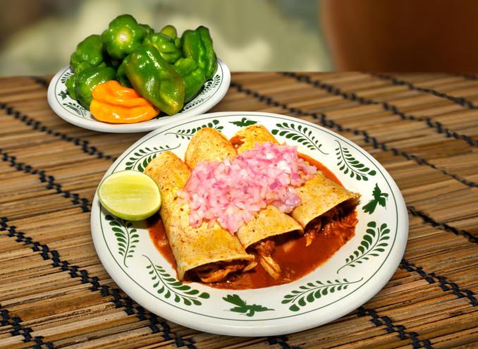 Yucatecan Cuisine