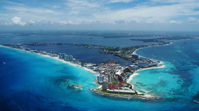 ¡Feliz Cumpleaños Cancún!